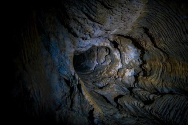 Bucket list stunning Waitomo Glow worm Caves