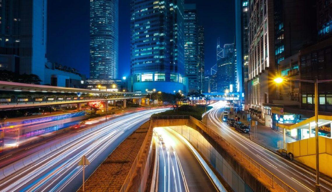 urban adventure city