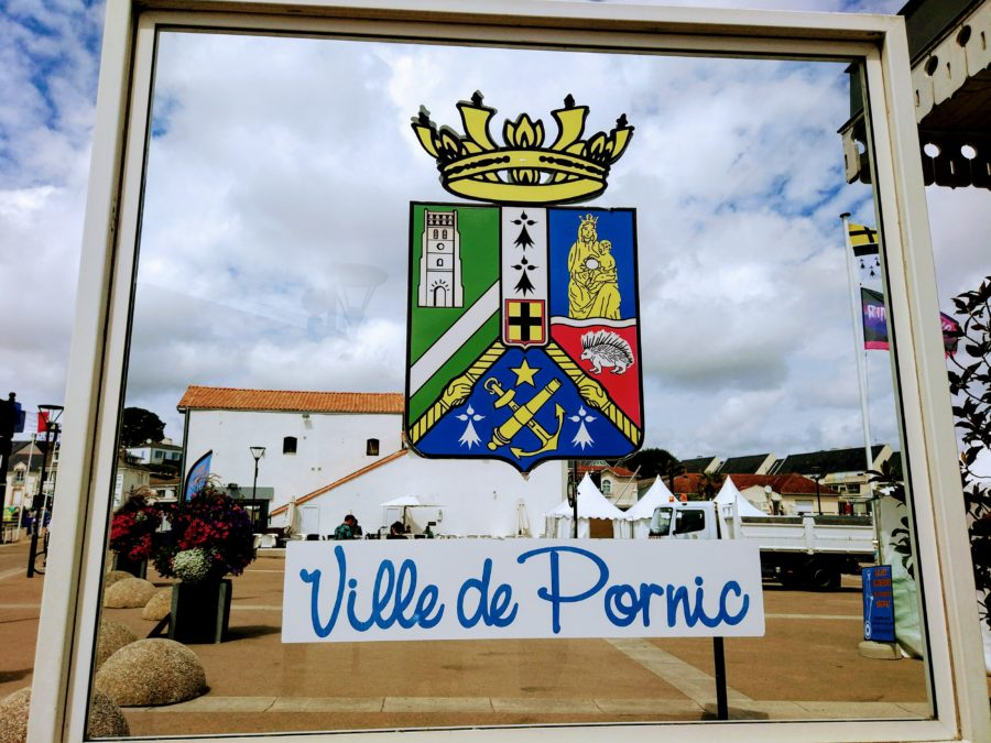 Why you should visit Pornic in France - A travel guide
