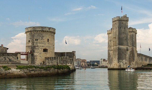 Free things La Rochelle France Tourism guide