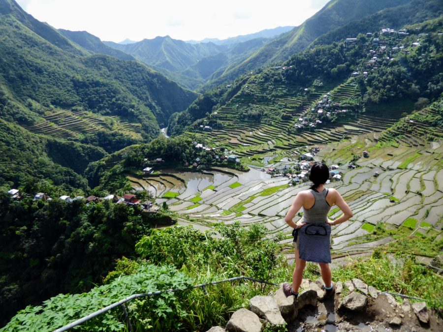 Travel: What it has taught me