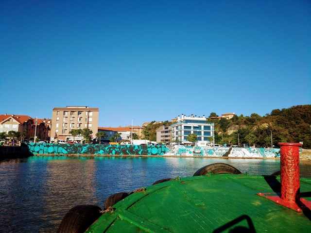 Why you should take the Santander To Somo Ferry