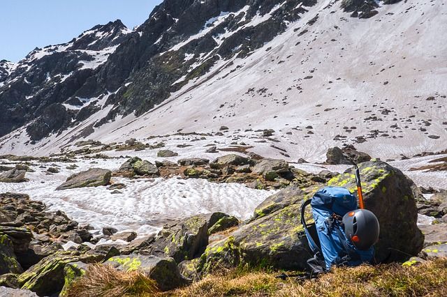 How To Stay Safe On Your Outdoor Adventure