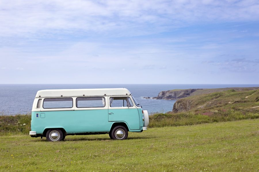 A step to step guide to Solo Van Life Safety