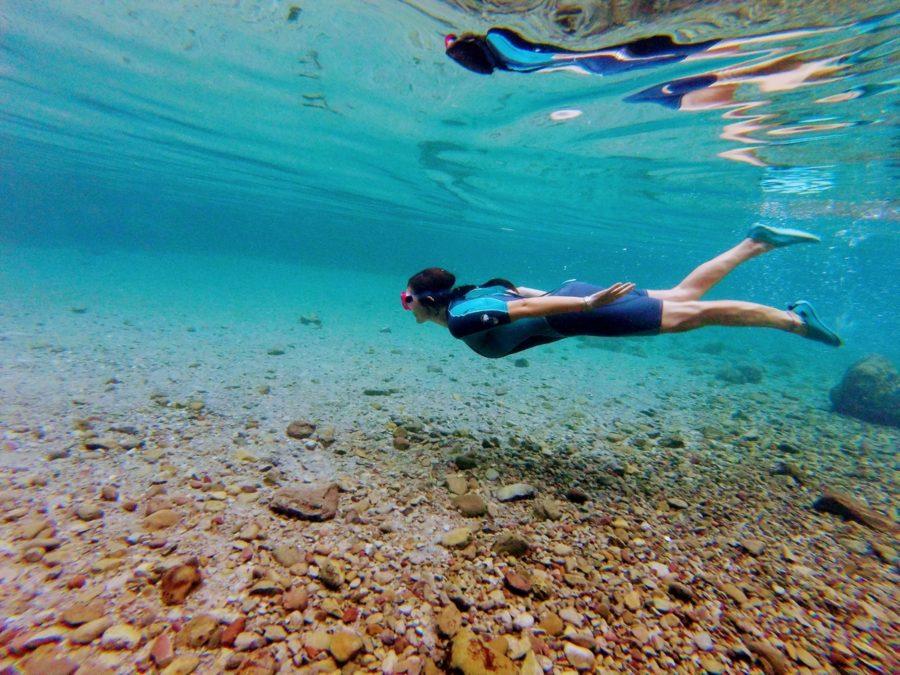 Valtournative: Tours To The Montanejos Hot Springs Valencia