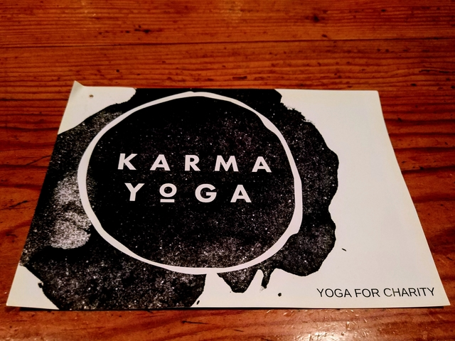Traveling and living in car Portugal Karma yoga feel good friday