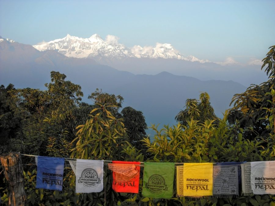World Expeditions: The Best Annapurna Hike Including Kopra Ridge