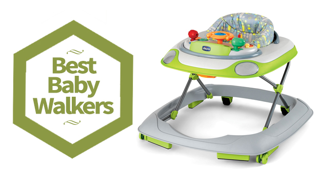 5 Best Baby Walkers in 2018  Walk And Jump