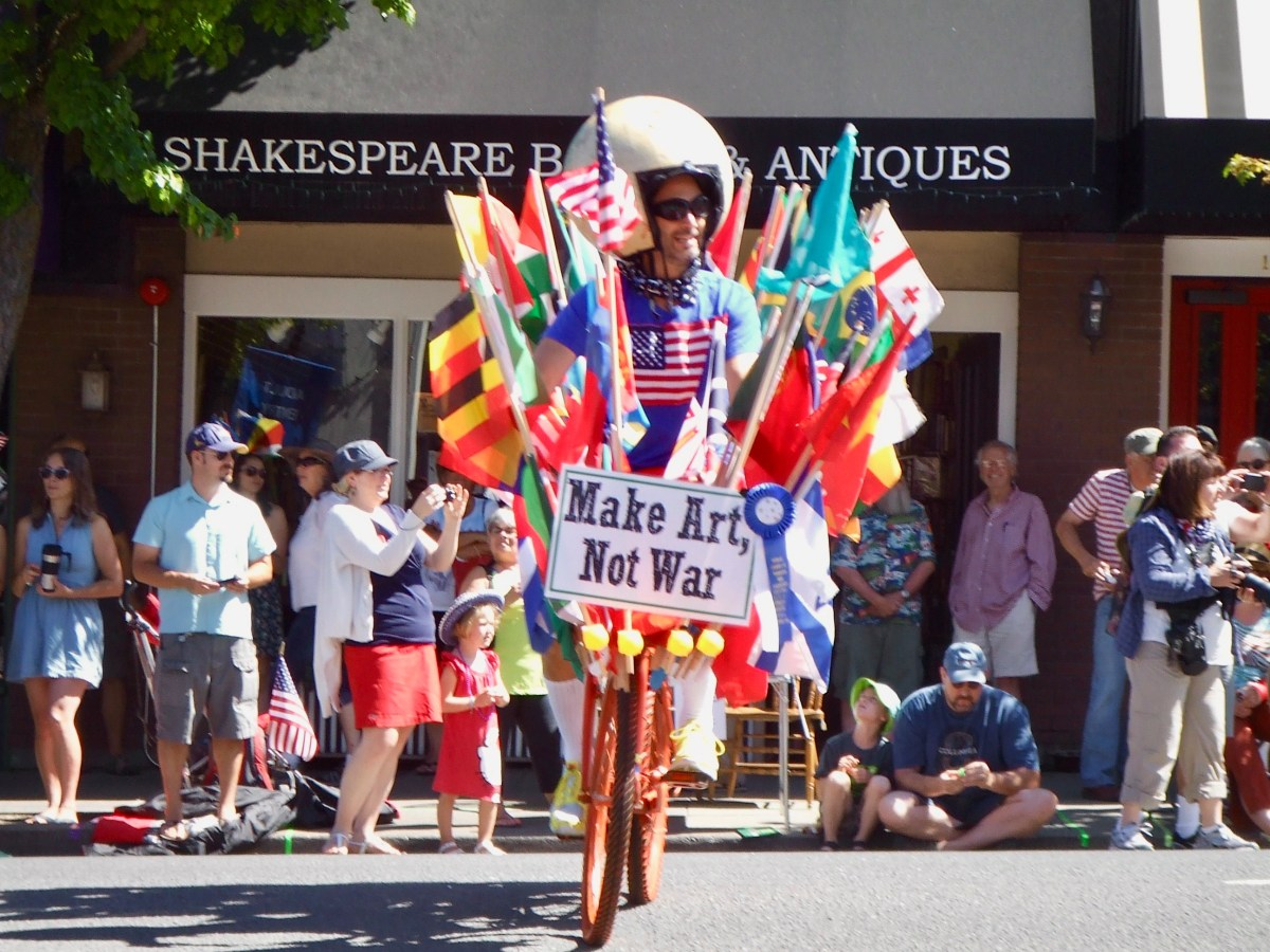 Ashland 4th of July highlights – Part 2