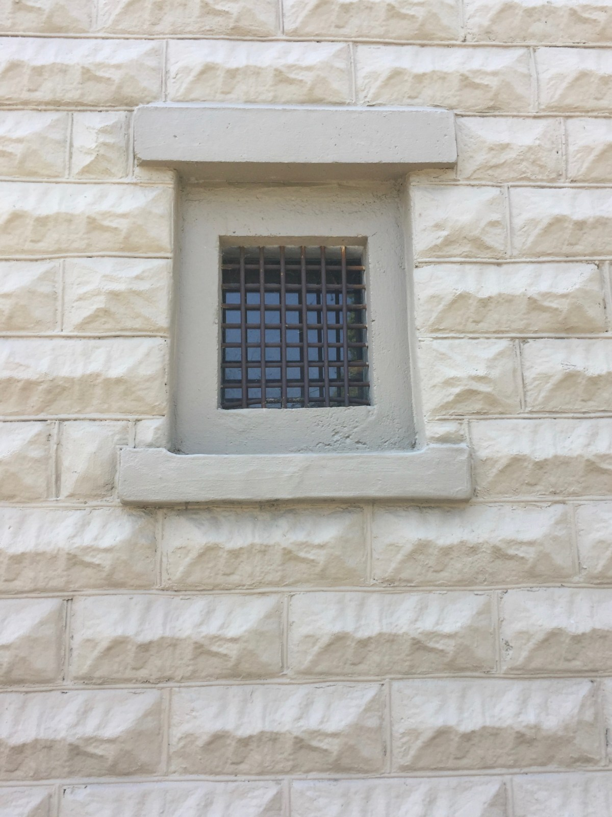 Where is this window?  Why is it here?