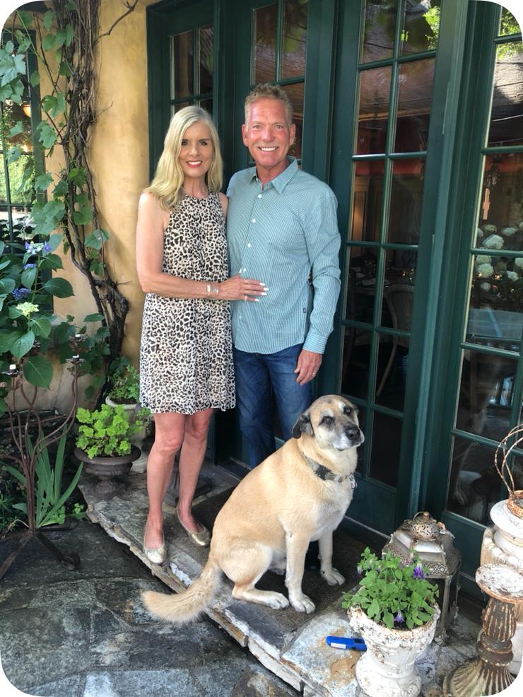 Doug and Becky Neuman