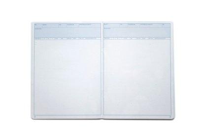 Analogbook Notebook - Darkroom Printing