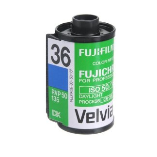 Velvia 50 35mm