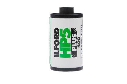 HP5+ 400 35mm
