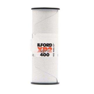 XP2 Super 400 120 Film