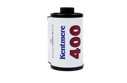 Kentmere 400 35mm