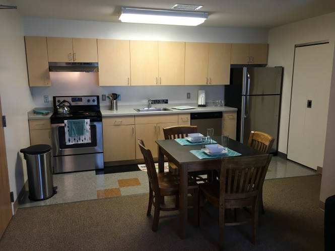 Walker Avenue Apartments At The