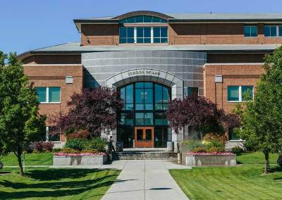 Gonzaga University School Of Law