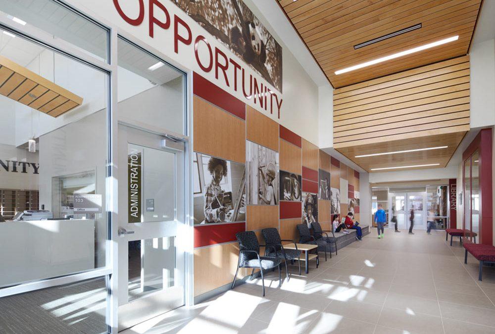 Opportunity Elementary