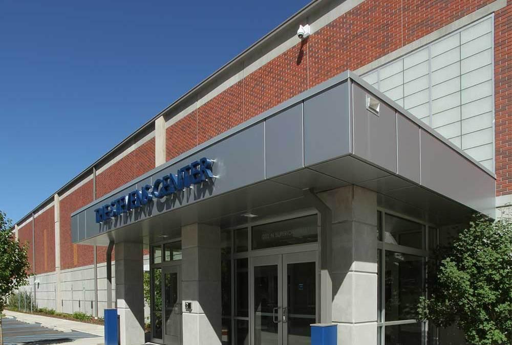 Stevens Center Golf and Tennis Facility