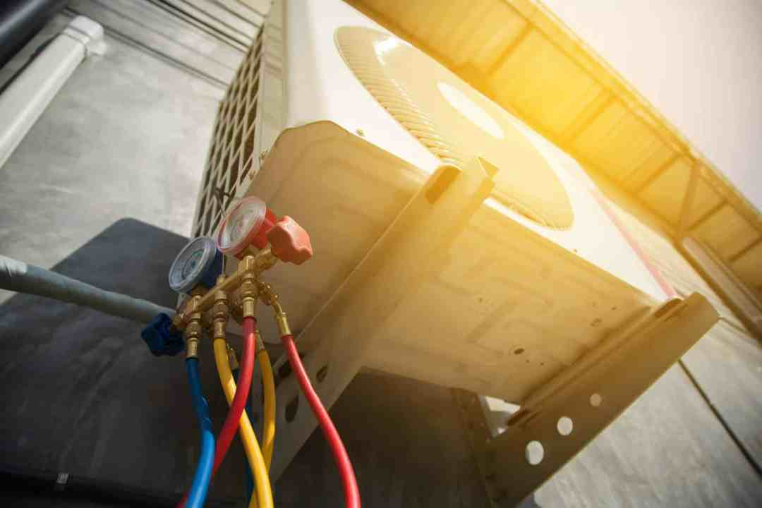 Heating & Cooling Services Canton TX