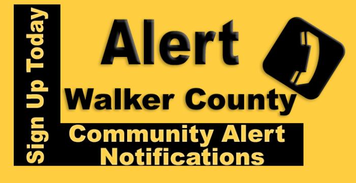 Hyper Reach Community Alert System