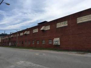 Coats American Building