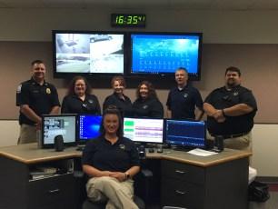 911 Dispatchers