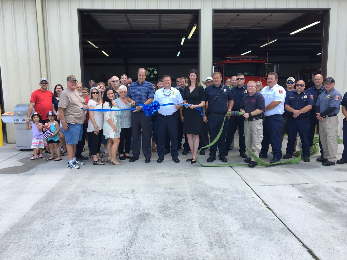Fire Rescue - Walker County, GA - Official Government Site
