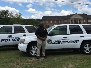 Codes Enforcement