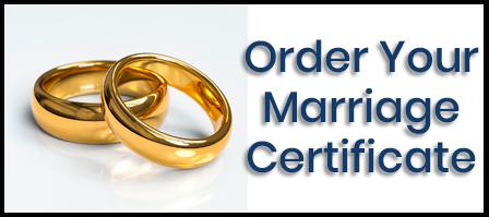 OrderMarriageCertificate