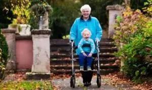 walker for seniors