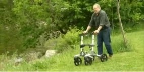 all terrain walkers for elderly
