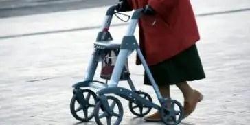 walkers for seniors near me