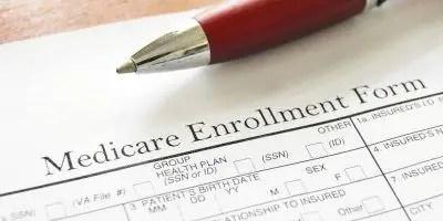 Upwalker Medicare Coverage