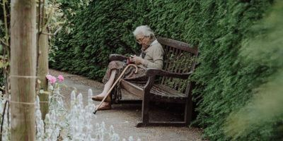 Consequences Of Falls In Elderly