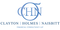 Clayton homes naisbitt financial consultancy LLP logo