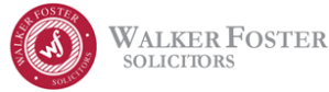 Walker foster solicitors logo