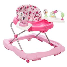 Disney Baby Music and Lights Walker