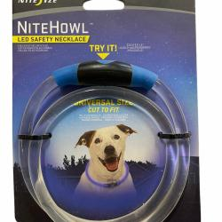 NiteHowl LED Universal Pet Necklace