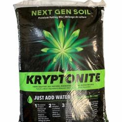 Kryptonite Next Gen Soil