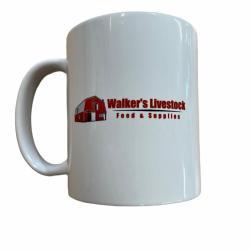 Walkers Livestock-Coffee Mug