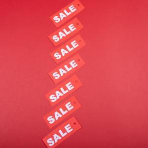 Last Chance Sale Items!