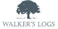 Walkers Logs Logo