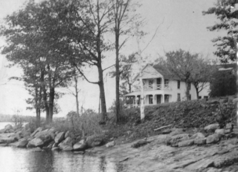 Mountcalm House - Owner-LeFreniere-at Mountcalm Point, Walker's Point