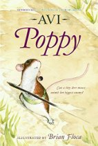 Poppy Tales from Dimwood Forest Jr Fiction