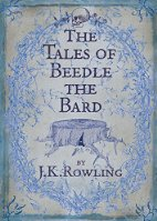 The Tales of Beedle the Bard U.K. 1st printing