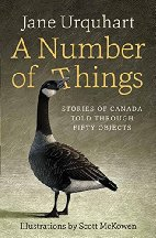 A Number of Things Stories About Canada Told Through 50 Objects