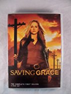Saving Grace The Complete First Season DVD
