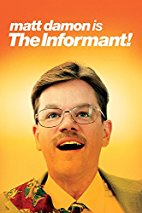 The Informant! DVD